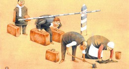 El mundo del trabajo, visto con humor