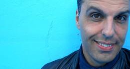 """Servando Rocha: """"Los libreros son auténticos héroes modernos"""""""