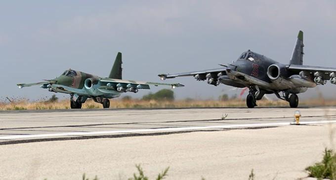 Las razones de Rusia en Siria