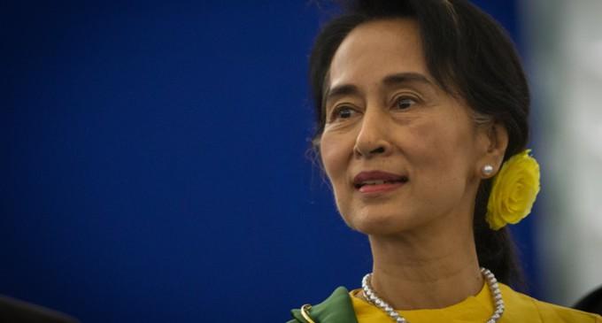 Suu Kyi deberá convencer a los militares para iniciar el cambio en Birmania