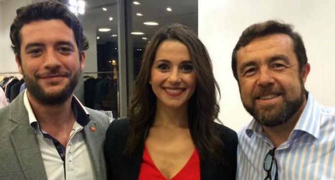 Ciudadanos 'absuelve' a un candidato acusado de falsear su currículo