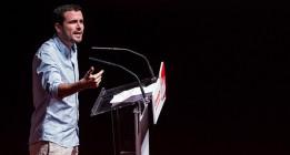 Garzón acentúa sus diferencias con Podemos para atraer el voto de izquierdas