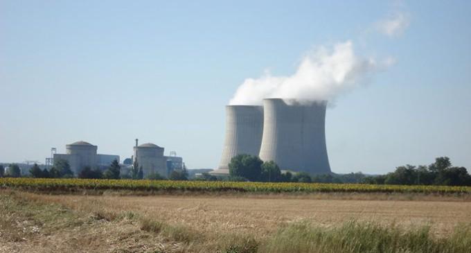 Cerrando nucleares (I): Alemania