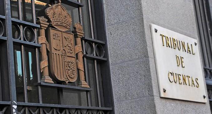 El Tribunal de Cuentas critica la falta de justificación y control de las subvenciones concedidas por Interior