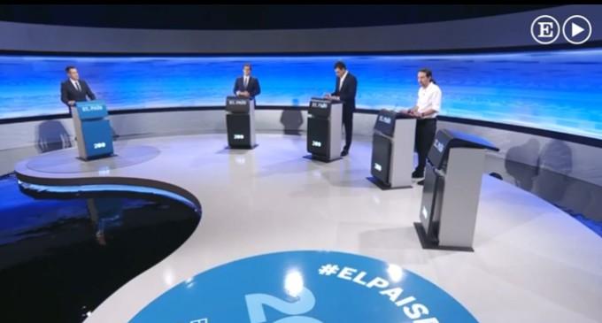 Sánchez, Iglesias y Rivera están jugando con fuego (y no lo saben)