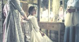 El cine del mes: 'La novia', 'Techo y comida' y 'Langosta'