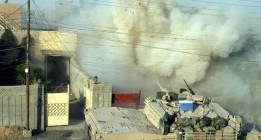 El ISIS se militarizó con armas que Irak consiguió a cambio de petróleo