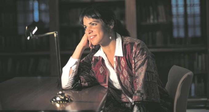 """Teresa Rodríguez: """"Podemos se va a repensar necesariamente tras el 20-D"""""""