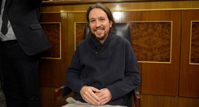El documento programático de Podemos supone un paso más hacia las elecciones