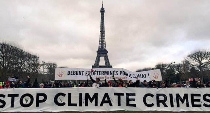 Escasos compromisos para financiar una ambiciosa transición climática
