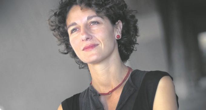 """Marina Garcés: """"Quiero una política justa, igualitaria, valiente, desafiante, libre…"""""""