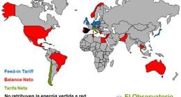 Autoconsumo marca España: la normativa más restrictiva del mundo