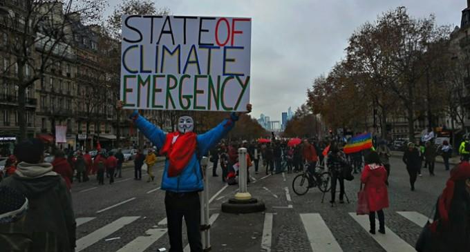 COP21 termina con un acuerdo vinculante aunque no asegura el horizonte de los 1,5 grados