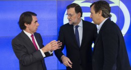 Rajoy se postula como presidente y pide que PSOE y C's le apoyen