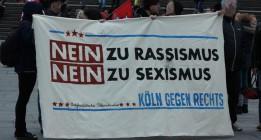 Colonia, 'Mein Kampf' y la 'Lügenpresse'