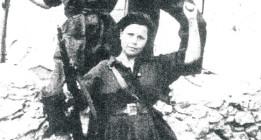 Un grito feminista de la memoria histórica