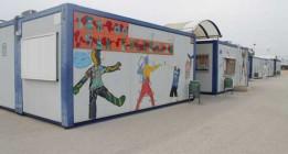 Radiografía de los barracones escolares