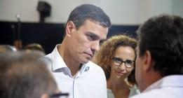 Formar gobierno: la (única) salida de Pedro Sánchez para seguir al mando de Ferraz