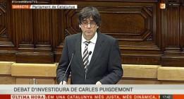 """Puigdemont: """"Nos queda el tramo más incierto y complejo del 'procés'"""""""