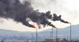 Aquí ya no caben más refinerías