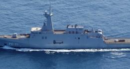 Pan o ideología: Podemos e IU apoyan la venta de barcos de guerra a Arabia Saudí