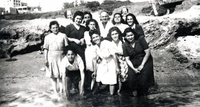 Un álbum fotográfico para recuperar la memoria de Palestina antes de 1948