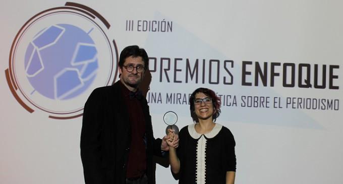 La Marea gana dos Premios Enfoque por compromiso social