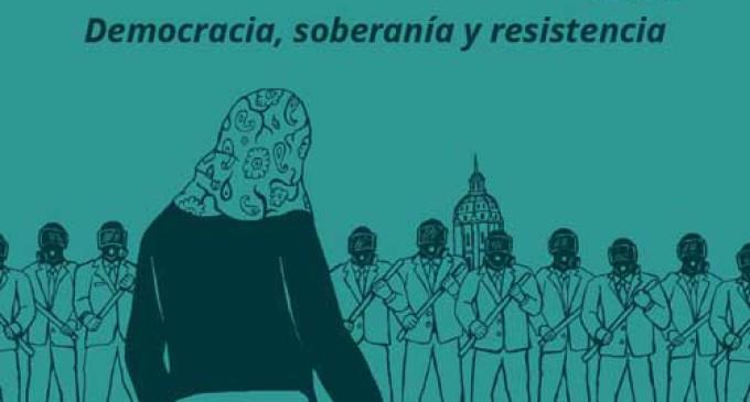 Gobernanza antidemocrática en la Unión Europea