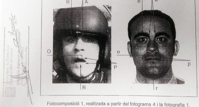 Reabierta la investigación por la carga policial del 15-M en la plaza de Catalunya