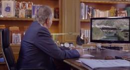 Tras los bastidores del documental sobre el rey Juan Carlos