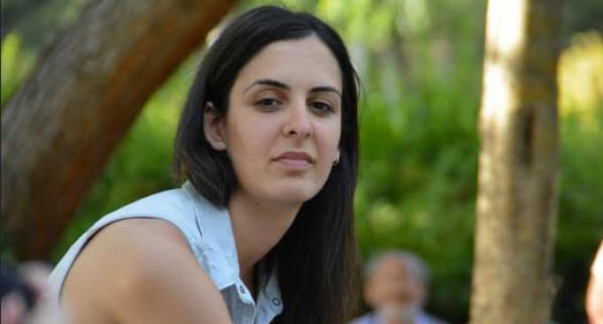 Rita Maestre, condenada a una multa por ofender los sentimientos religiosos