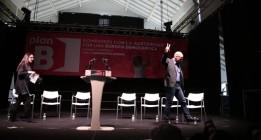 El Plan B saldrá a la calle el 28 de mayo para combatir la austeridad en Europa