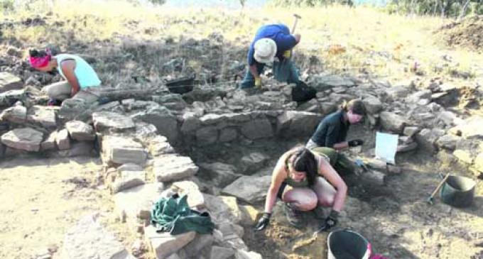 La arqueología, por los suelos