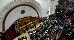 Venezuela: no diga amnistía, diga impunidad