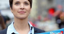 La ultraderecha de AfD se hace fuerte en Alemania