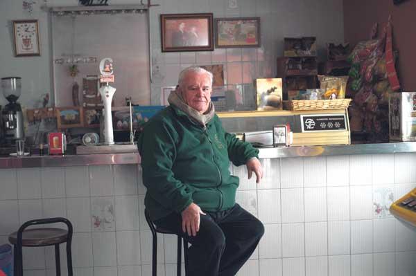 JUBILADOs pensiones el madroño laura león