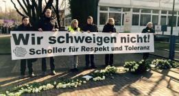 Los hermanos Scholl contra la nueva ultraderecha en Alemania