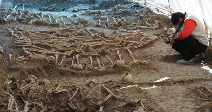 andres fernández, arqueólogo, autor libro la desbandá
