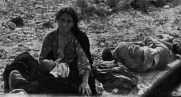 Los 300.000 refugiados malagueños que huyeron de la guerra y el hambre