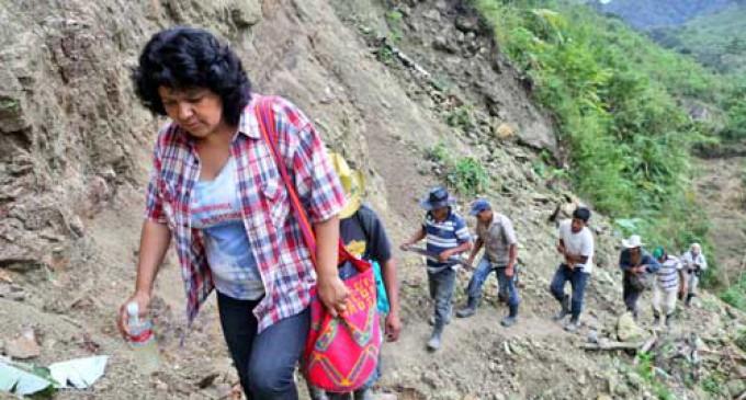 Casi 300 activistas del medio ambiente han sido asesinados en dos años