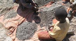 Amnistía Internacional pide a Apple que aclare si usa cobalto extraído por menores