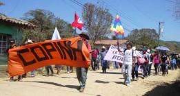Lesbia Yaneth, la última víctima de la persecución a los ambientalistas en Honduras