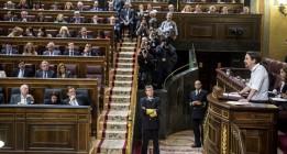 Puig Antich y los huelguistas de Vitoria: discursos para hacer patria