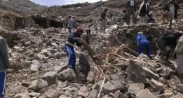 Un año de guerra en Yemen: el mundo no debe seguir ignorando el sufrimiento humano