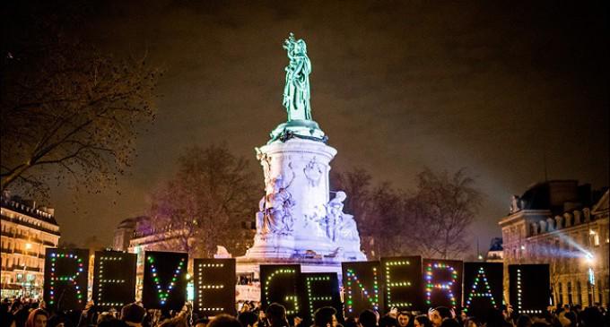 La semilla de la indignación germina en Francia al calor de la reforma laboral