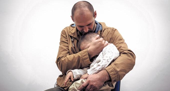 El laberinto burocrático al que se enfrentan las personas refugiadas