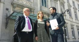 Las claves de la querella de IU contra Rajoy por delitos de lesa humanidad