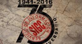 """Interior celebra la """"trayectoria de 75 años llena de éxitos"""" de un órgano que nació para la represión política"""