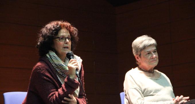 """""""Sin la lucha feminista, la memoria no está completa"""""""