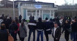 La Nuit Debout rompe el monopolio de la indignación del Frente Nacional